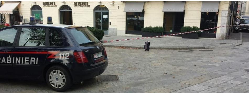 """piazza cavour,Como, fonte foto """"La Provincia"""" quotidiano lariano"""