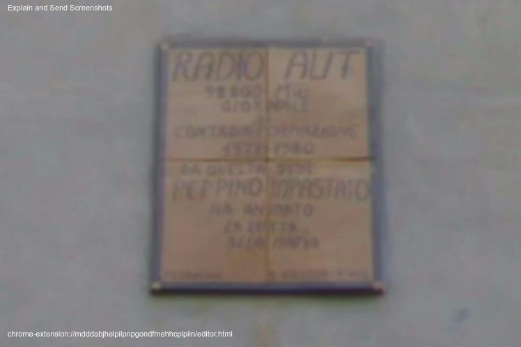 radioautterrasini