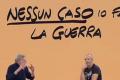 In nessun caso io farò la guerra! Gino Strada intervista propagandalive (La7)