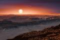 L'ESO scopre il pianeta di dimensioni terrestri nella zona abitabile.
