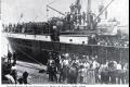 L'invasione degli immigrati negli anni (italiani naturalmente!)