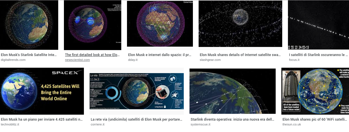 rlon musck satelliti internet