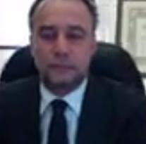 Andrea Gambotto ricercatore