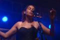 Rhiannon Giddens at ROMP Festival 2018! Senti che sound!!