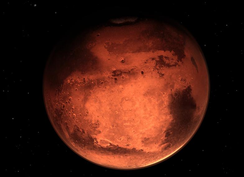 Il rover Mars 2020 Perseverance ha iniziato il suo avvicinamento su Marte.