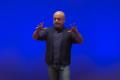 """L'interpretazione teatrale della """"Bibbia"""" di Paolo Cevoli (video ufficiale youtube))"""