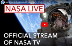 nasa live tv perseverance rover mission 18 02 2021