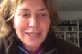 Sabina Guzzanti intervistata da radio radicale.